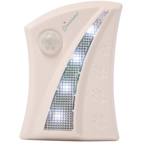 Dreambaby Motion Sensor LED Night Light, White