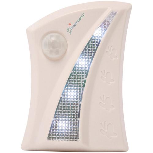 Dreambaby Motion Sensor LED Night Light, White