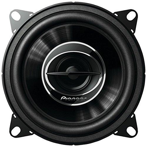 PIONEER PIOTSG1045RB Pioneer 4 Inch 210-watt 2-way G-series Speakers