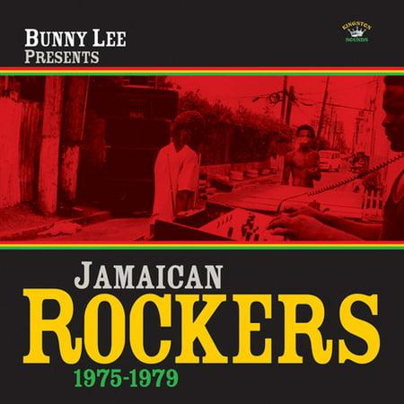 Jamaican Rockers 1975-1979 - Bunny Rocket