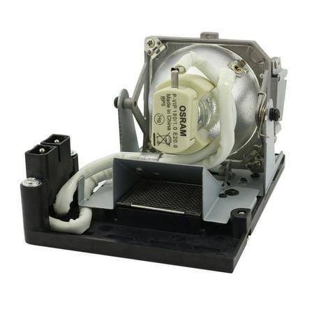 Lutema Platinum Bulb for Vivitek D825MX Projector (Lamp Only) - image 3 of 5