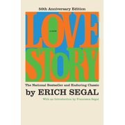 Love Story [50th Anniversary Edition] - eBook
