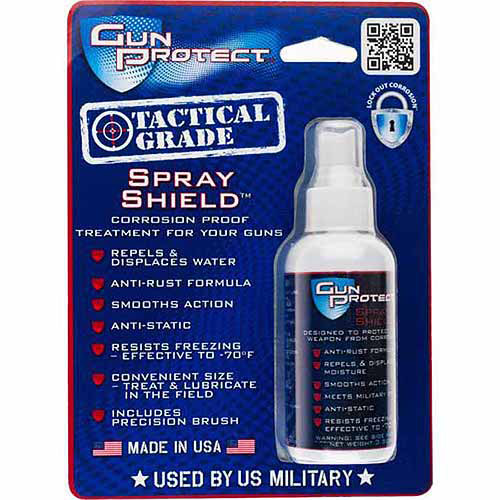 Gun Protect Spray Shield, 3.5 oz