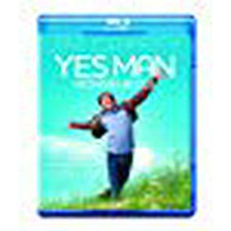 YES MAN [BLU-RAY BOXSET] [CANADIAN BLU-RAY] ()