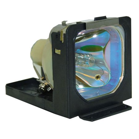 Original Philips Projector Lamp Replacement with Housing for Sanyo PLC-SW15 - image 4 de 5