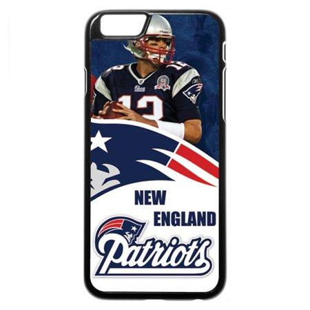 Tom Brady Patriots iPhone 6 Case