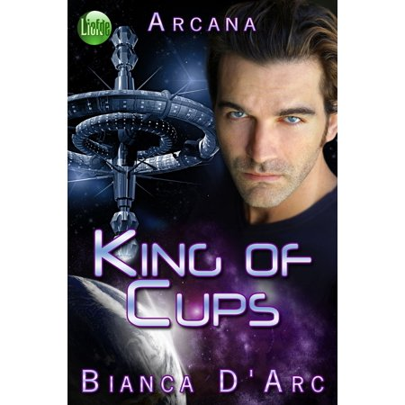 King of Cups - eBook