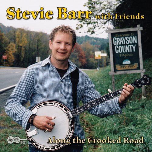Stevie Barr & Friends