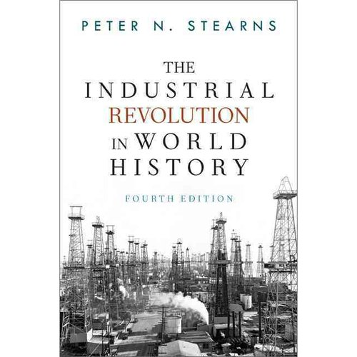 Essay history history in in industrial revolution world world