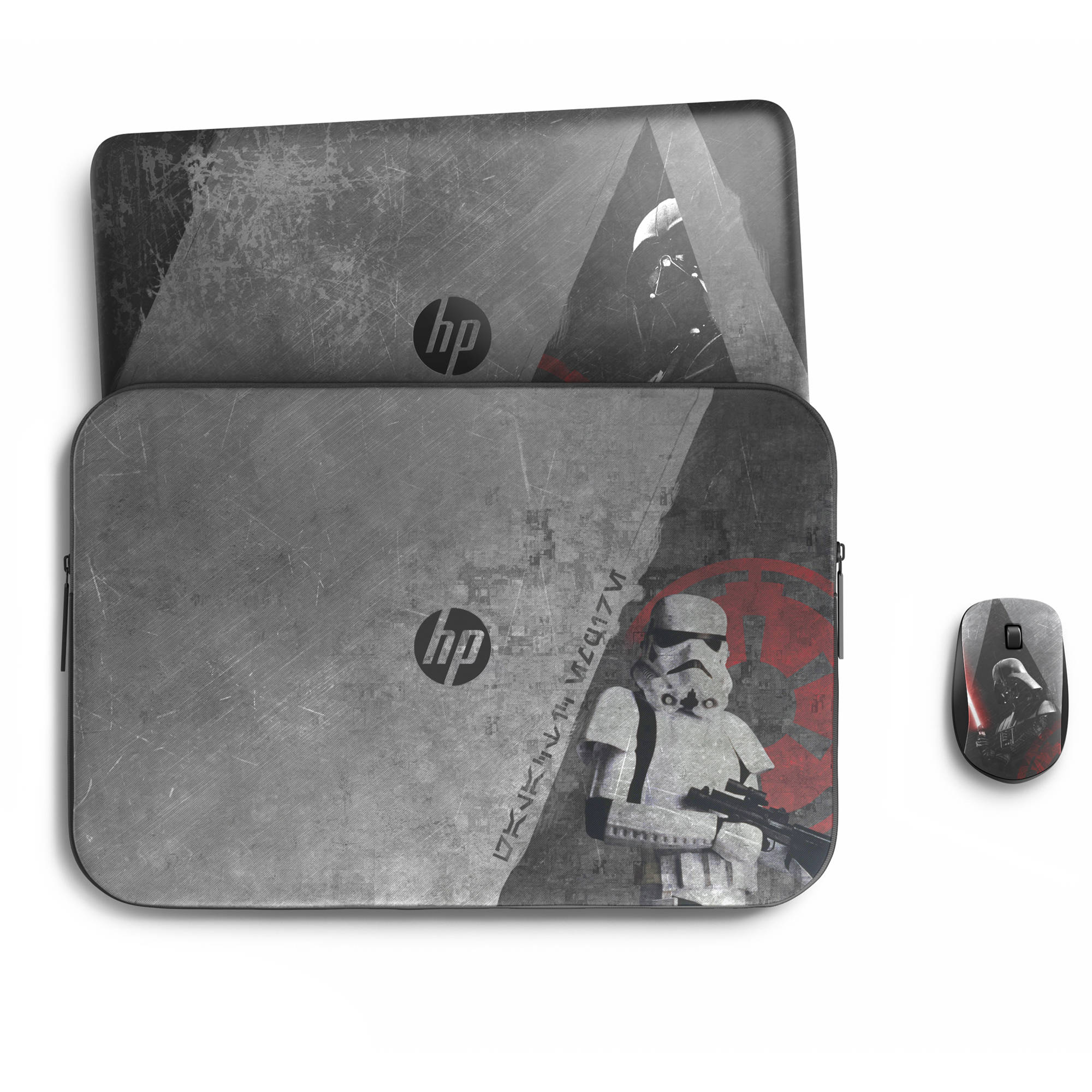 Hp Star Wars Special Edition Sleeve Fits Most Laptops Up To 15 6