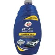 Turtle Wax Ice Car Wash & Wax