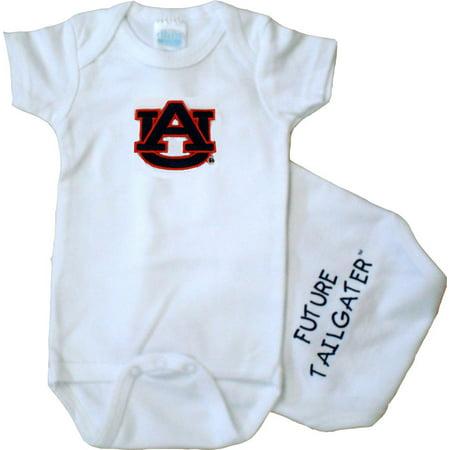 - Auburn Tiger Future Tailgater Baby Onesie