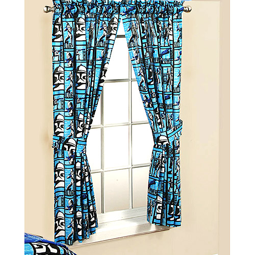 Star Wars Drapes, Set of 2