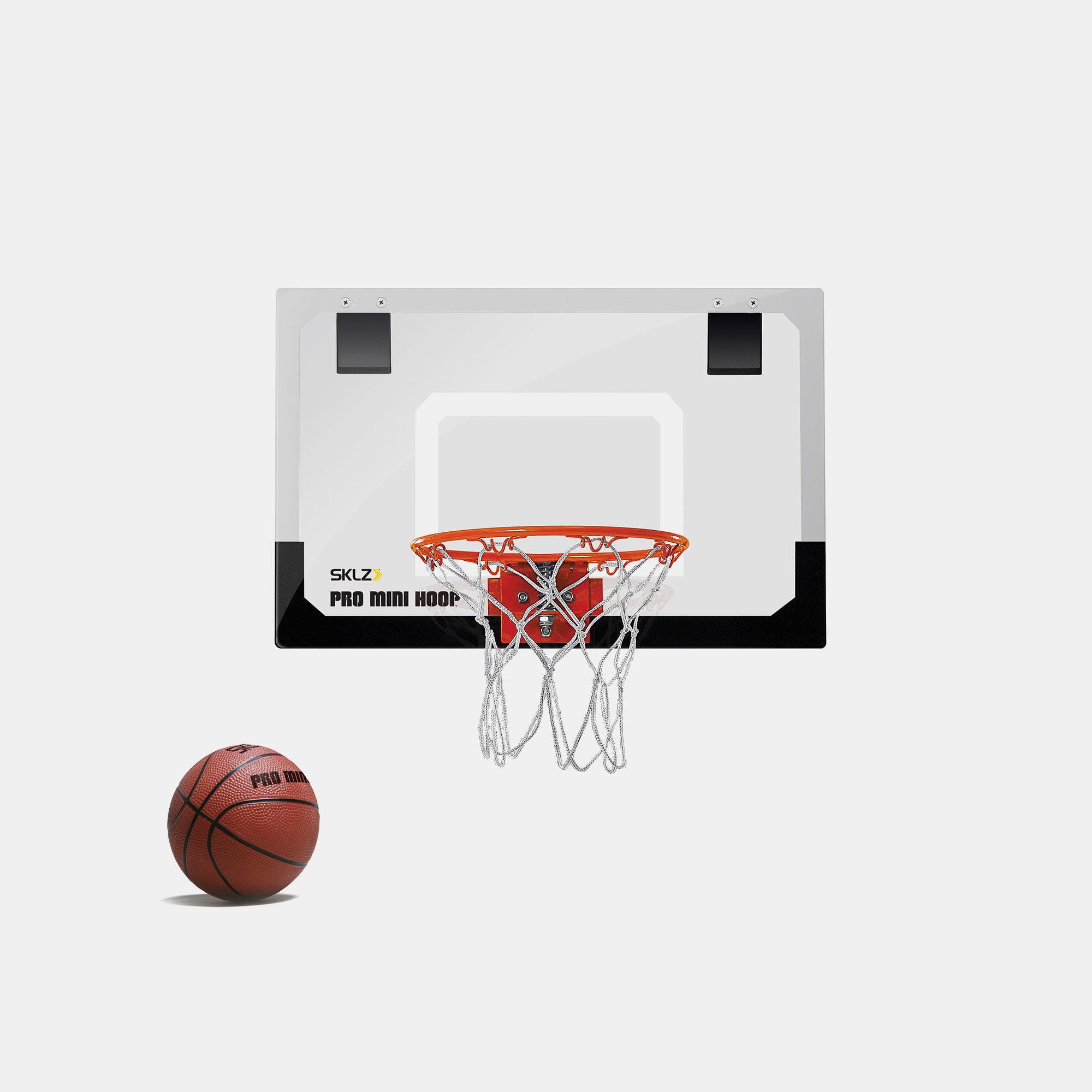 SKLZ Pro Mini Mountable Basketball Hoop