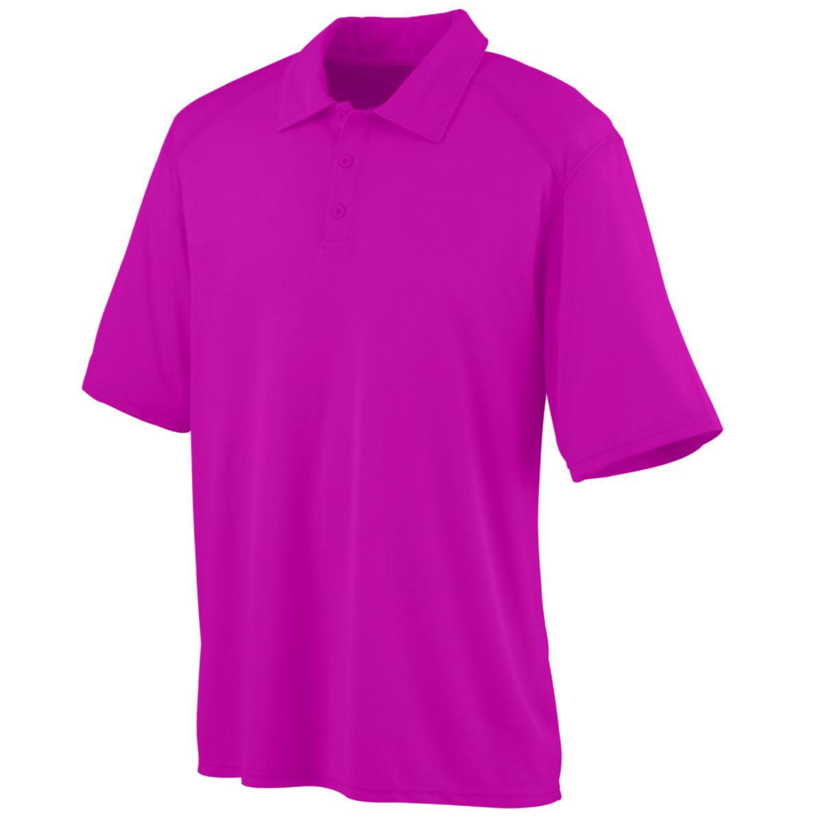 Augusta Vision Sport Shirt Powpk 2Xl - image 1 of 1