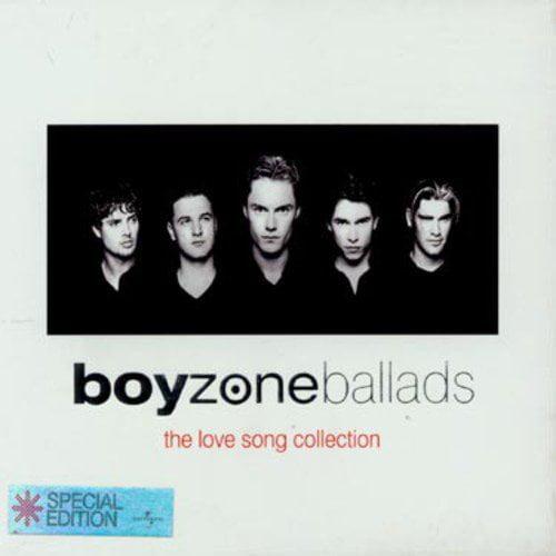 Love Songs (Enhanced)