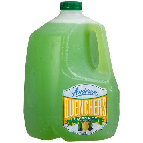 Anderson Dairy Lemon Lime Gal