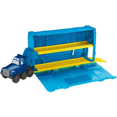 Bob the Builder Two-Tonne Transporter