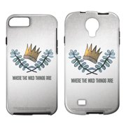 Where The Wild Things Are Max'S Boat Smartphone Case Tough Vibe (Iphone 6S) White Ip6S