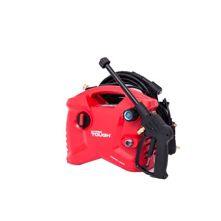 Hyper Tough 1600 PSI Electric Pressure Washer