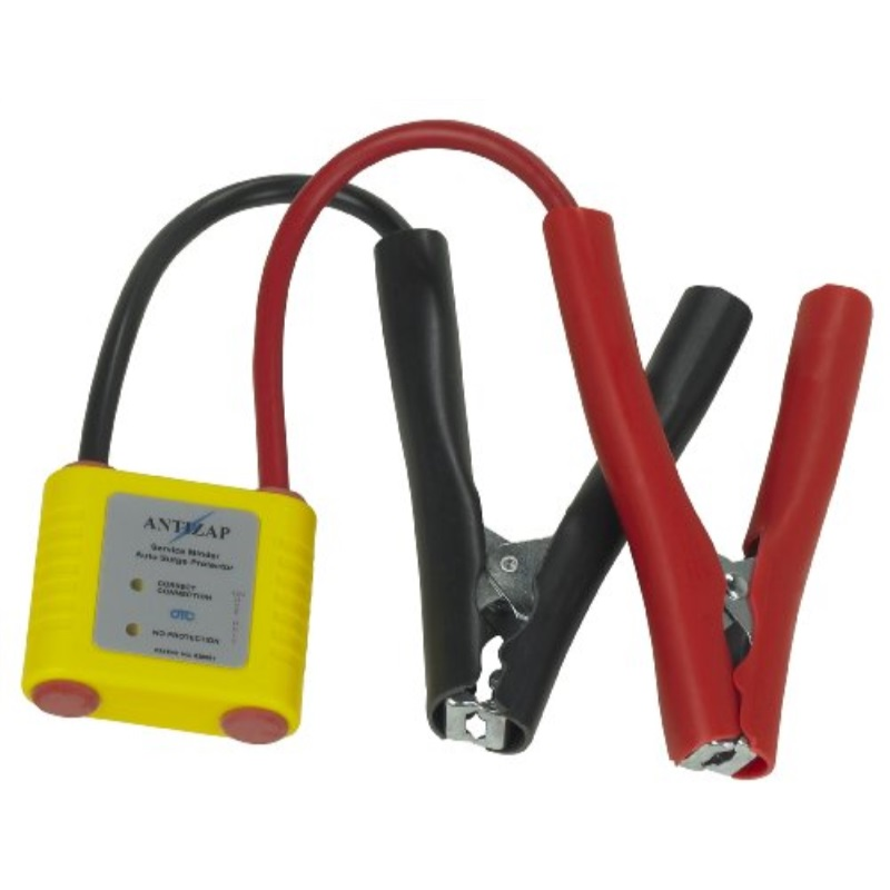 OTC 3386 Antizap Auto Surge Protector 12 V by OTC