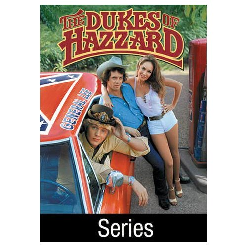 The Dukes of Hazzard [TV Series] (1979)