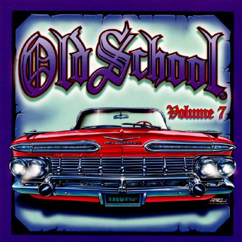 Various - Old School Classics
