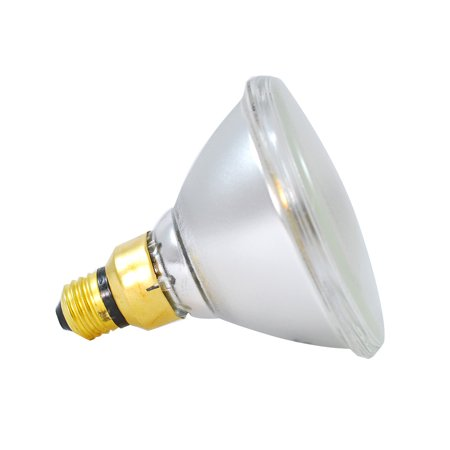 BULBAMERICA 120w 120v PAR38 Spot (SP) Lamp