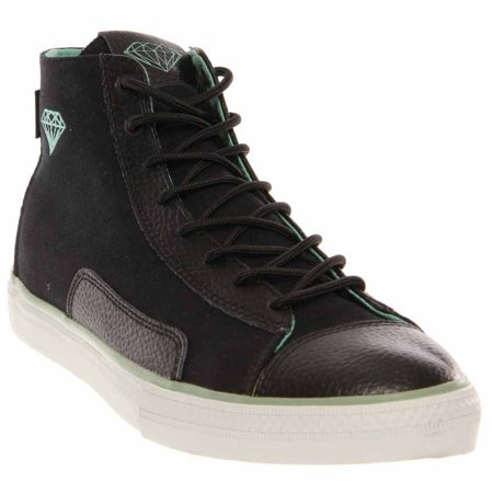 Diamond Mens Brilliant Skate Athletic Athletic Shoes -
