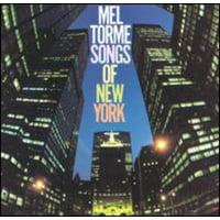 Songs of New York (CD)