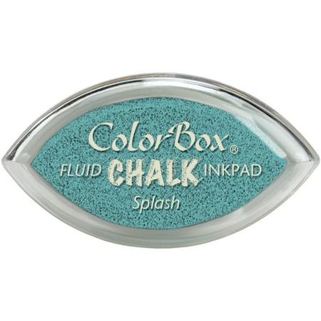 ColorBox Fluid Chalk Cat's Eye Ink Pad-Splash