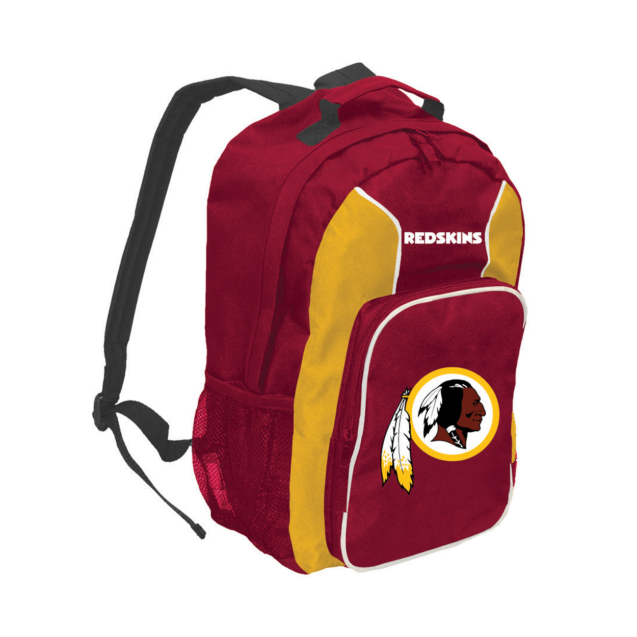 NFL Southpaw Backpack - Washington Redskins