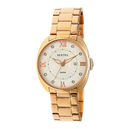 Women's Bertha Amelia BR6303 Watch