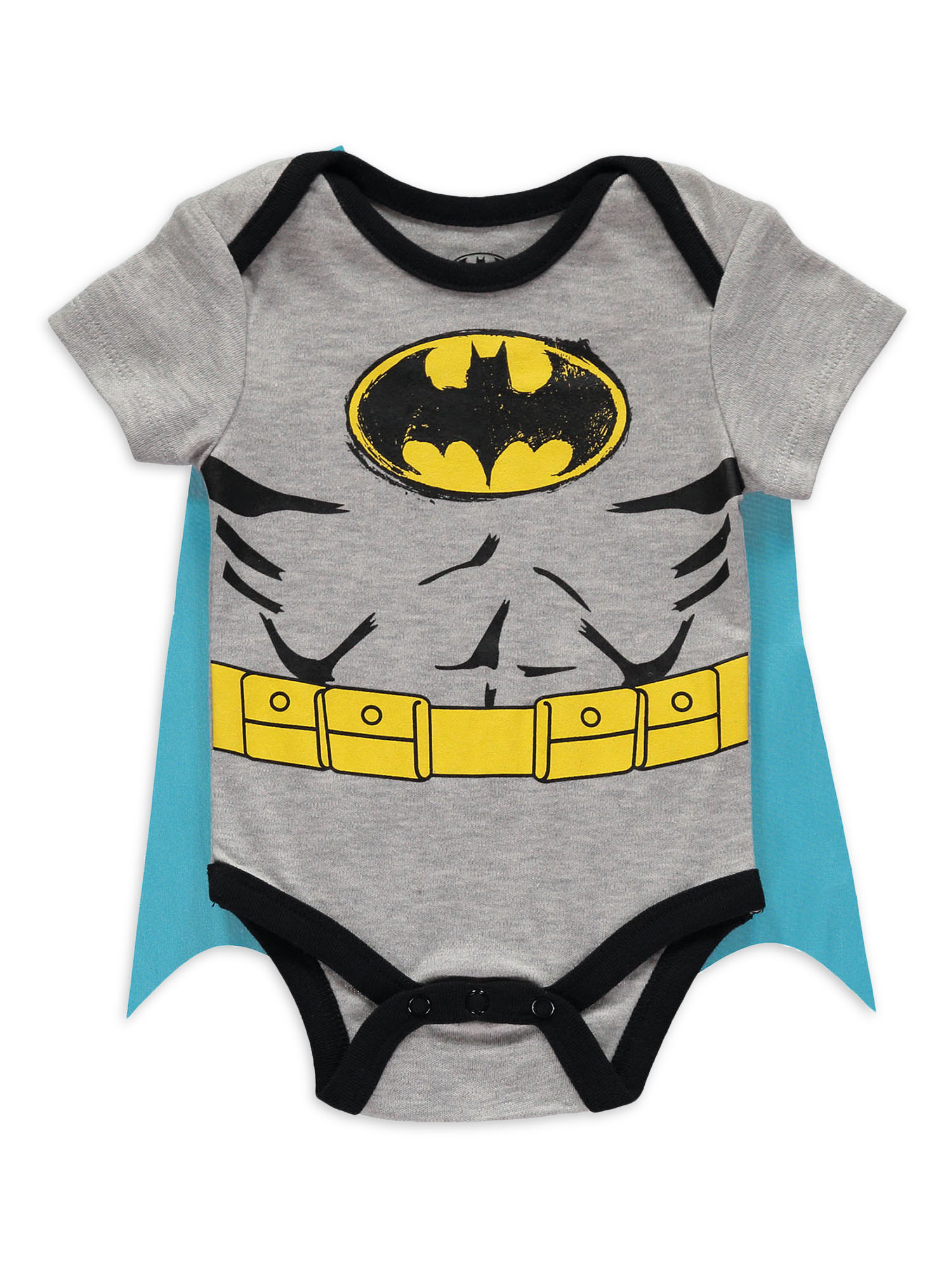 3//6 18 mo Batman bodysuit shirt top 12 USA SELLER Baby Toddler size 0//3 6//9