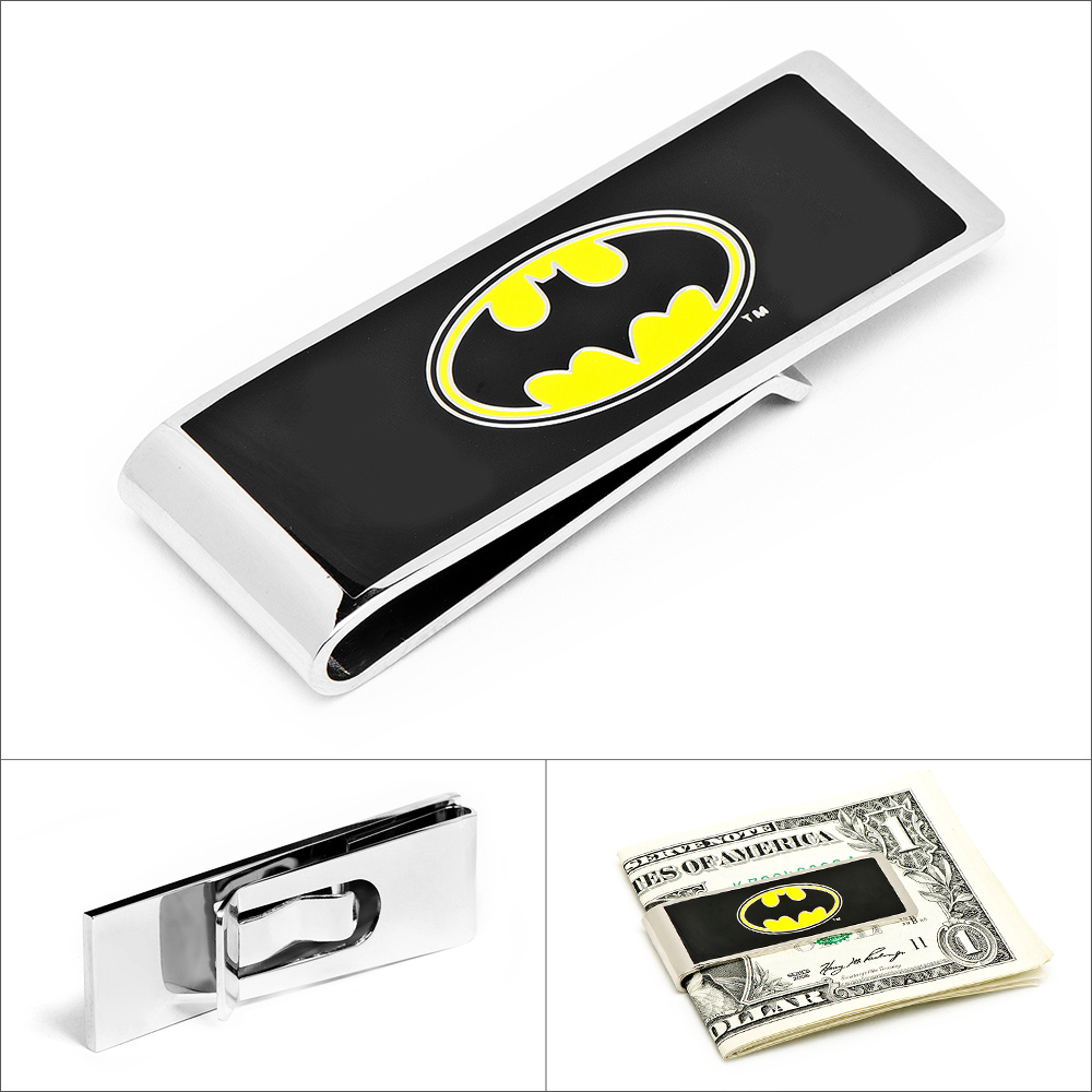 Batman Money Clip