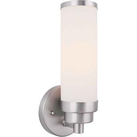 Forte Lighting 5064-01 Up Lighting Wall Sconce