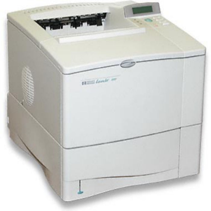 AIM Refurbish - LaserJet 4050T Printer (AIMC4252A)