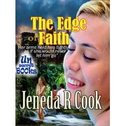 The Edge of Faith - eBook