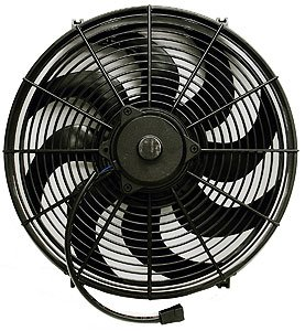 Proform 67027 PFM67027 H/P S-BLADE 16IN ELECT FAN UNI