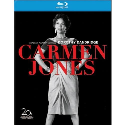 Carmen Jones (1954) (Blu-ray) (Widescreen)