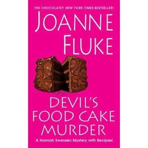 Devil's Food Cake Murder