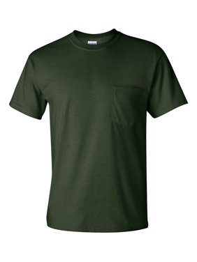e6338fd72 Product Image Gildan - Ultra Cotton T-Shirt with a Pocket - 2300
