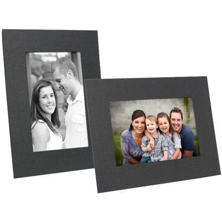 Cardboard Picture Frames 8-1/2x11 (25 Pack)](Cardboard Photo Frames)