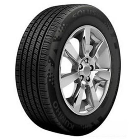 Tire Ratings Kuhmo Solus Touring Ta