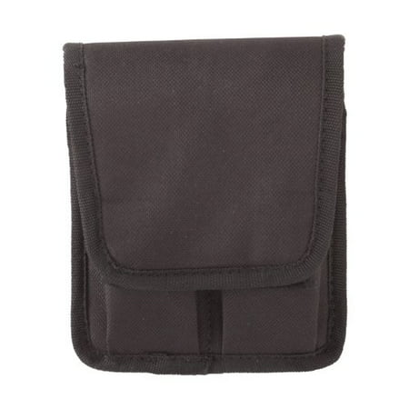 Allen Company Double Magazine Belt Holster, Black (Best Holster With Double Magazines)
