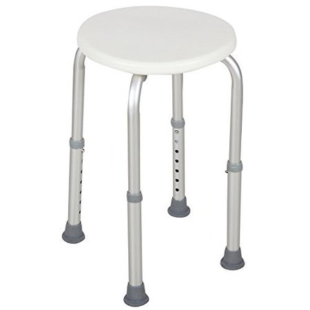 Adjustable Medical Shower Chair Bath Tub Seat Bench Stool ...