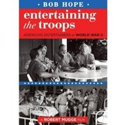 Bob Hope: Entertaining The Troops by Music Video Dist