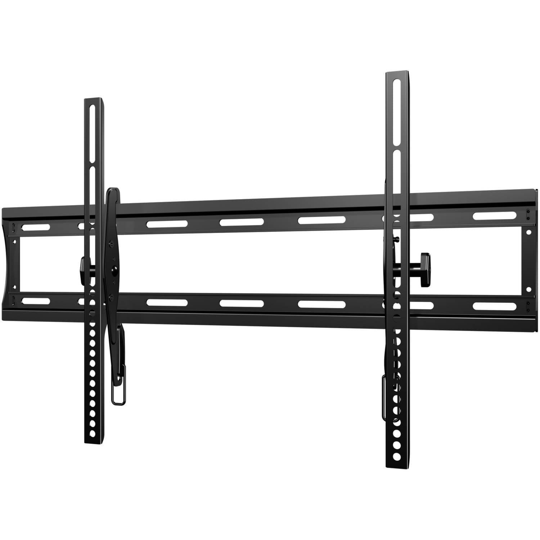 "Tv Wall Mount onn large tilting tv wall mount for 47""-80"" tvs - walmart"