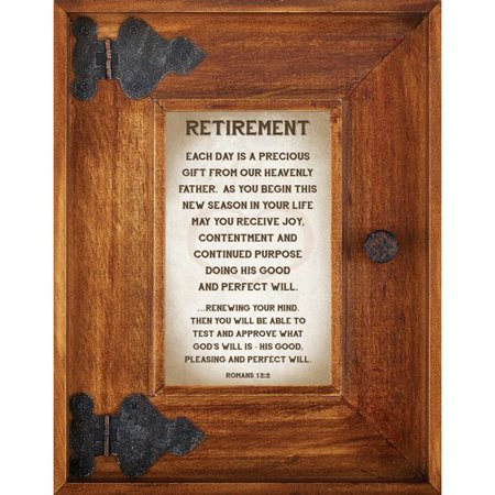 Retirement Night Photo (CB Gift Retirement Picture Frame)