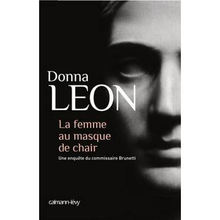 La Femme au masque de chair - eBook
